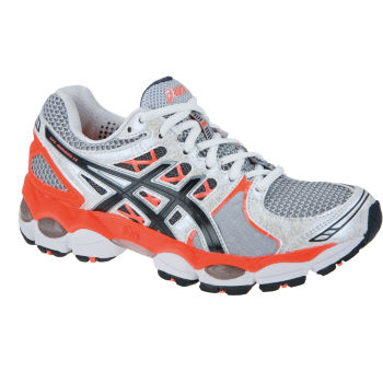 Asics Ladies Gel Nimbus 14 Shoes AW12