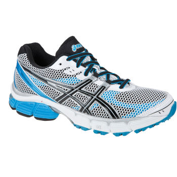 Asics Ladies Gel Pulse 4 Shoes AW12