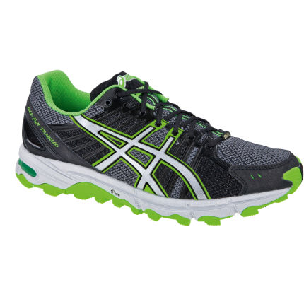 Asics Gel Fuji Trabuco Neutral GTX Shoes AW12