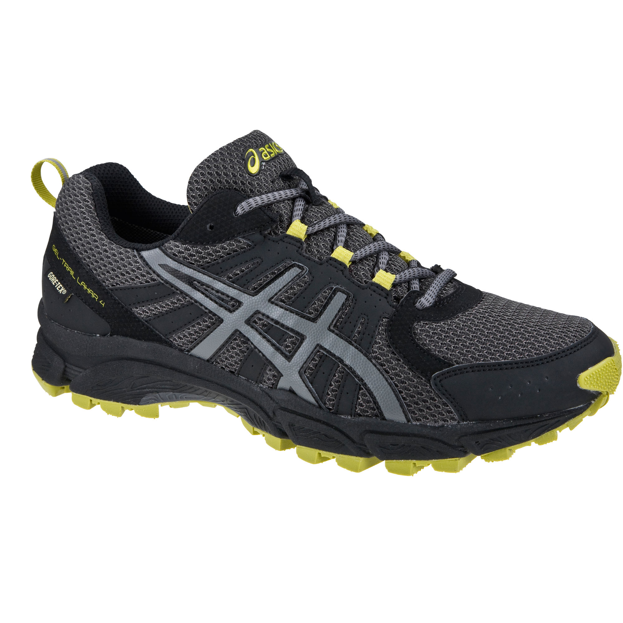 chaussures de running trail asics gel trail lahar 4 g tx shoes aw12 wiggle france. Black Bedroom Furniture Sets. Home Design Ideas