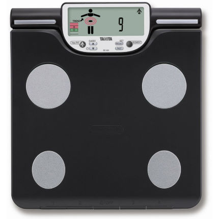 Tanita BC-601 Segmental Body Composition Monitor