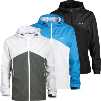 Oakley Packable Windbreak Jacket