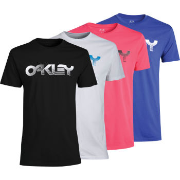 Oakley Current Edition T-Shirt - 2012
