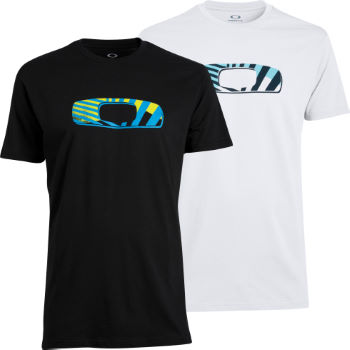 Oakley In Orbit T-Shirt