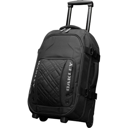 Oakley Carry On Roller Travel Bag