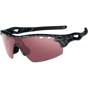 Oakley Radarlock Pitch Sunglasses - Polarised Lens