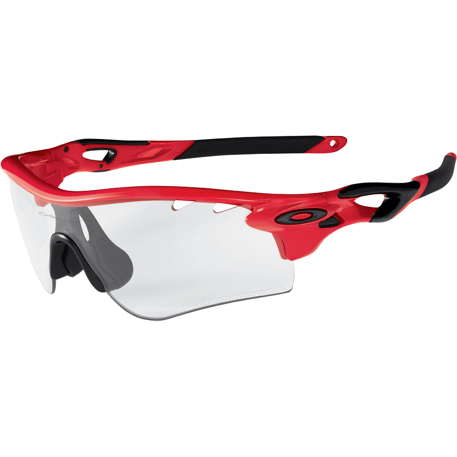 Oakley Radarlock Clear