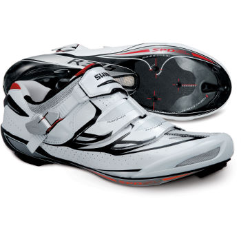 Shimano R315 Custom Fit Road Race Shoes - Wide Fit