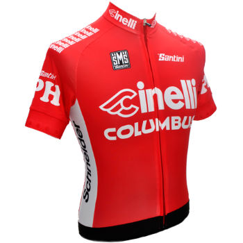 Cinelli Recordman 1985 Short Sleeve Jersey