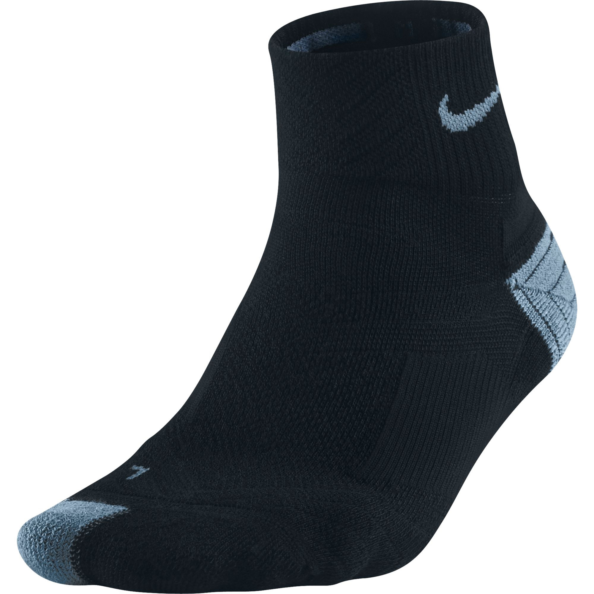 nike elite running cushion damen socken laufsocken. Black Bedroom Furniture Sets. Home Design Ideas