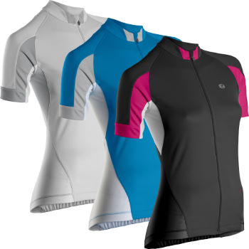 Sugoi Ladies Evolution Jersey - 2012