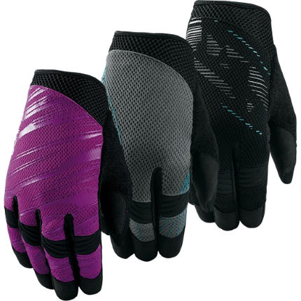 Dakine Ladies Covert MTB Gloves - 2012
