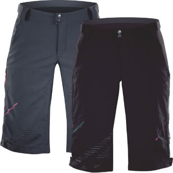 Dakine Ladies Mode MTB Shorts - 2012
