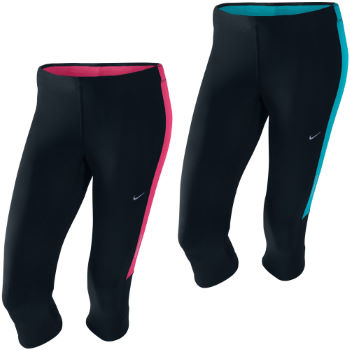 Nike Ladies Tech Capri SP12