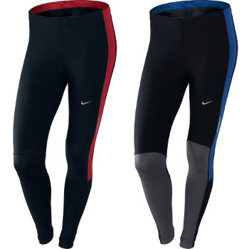 Nike Tech Run Tight SS12