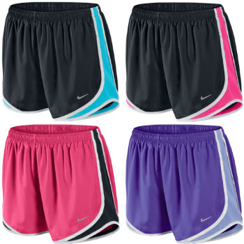 Nike Ladies Tempo Running Short SP12