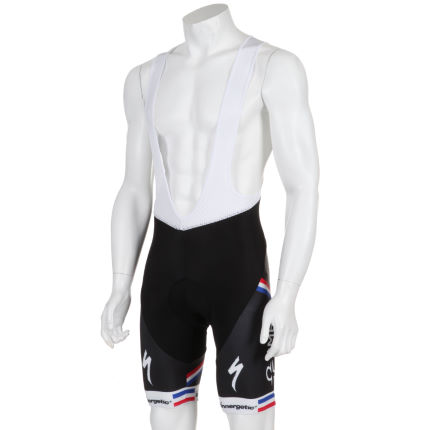 Vermarc Omega Pharma Quick Step French Champ Short '12