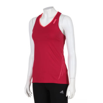 Adidas Ladies Supernova Tank Top AW12
