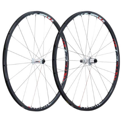 Vision TriMax Carbon TC24 Tubular Wheelset