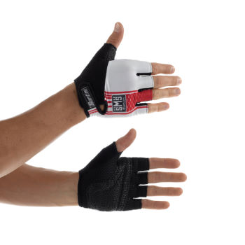 Santini Niji Racing Gloves - 2012