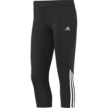 Adidas Ladies Response DS 3/4 Tights