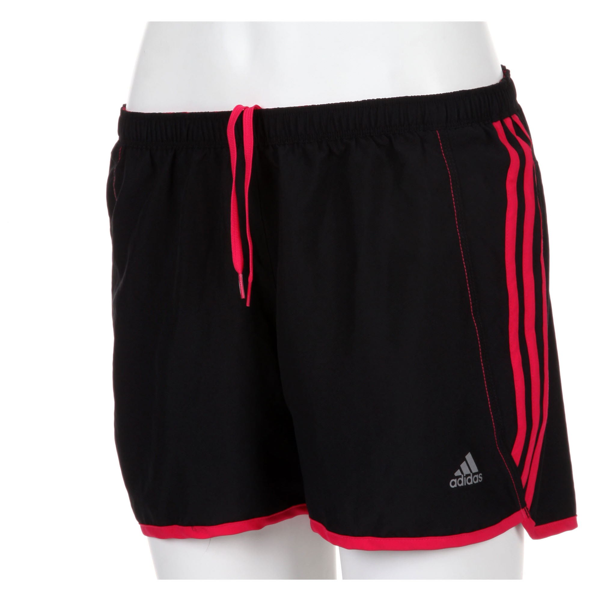 shorts de running adidas ladies response ds 4 inch short aw12 wiggle france. Black Bedroom Furniture Sets. Home Design Ideas