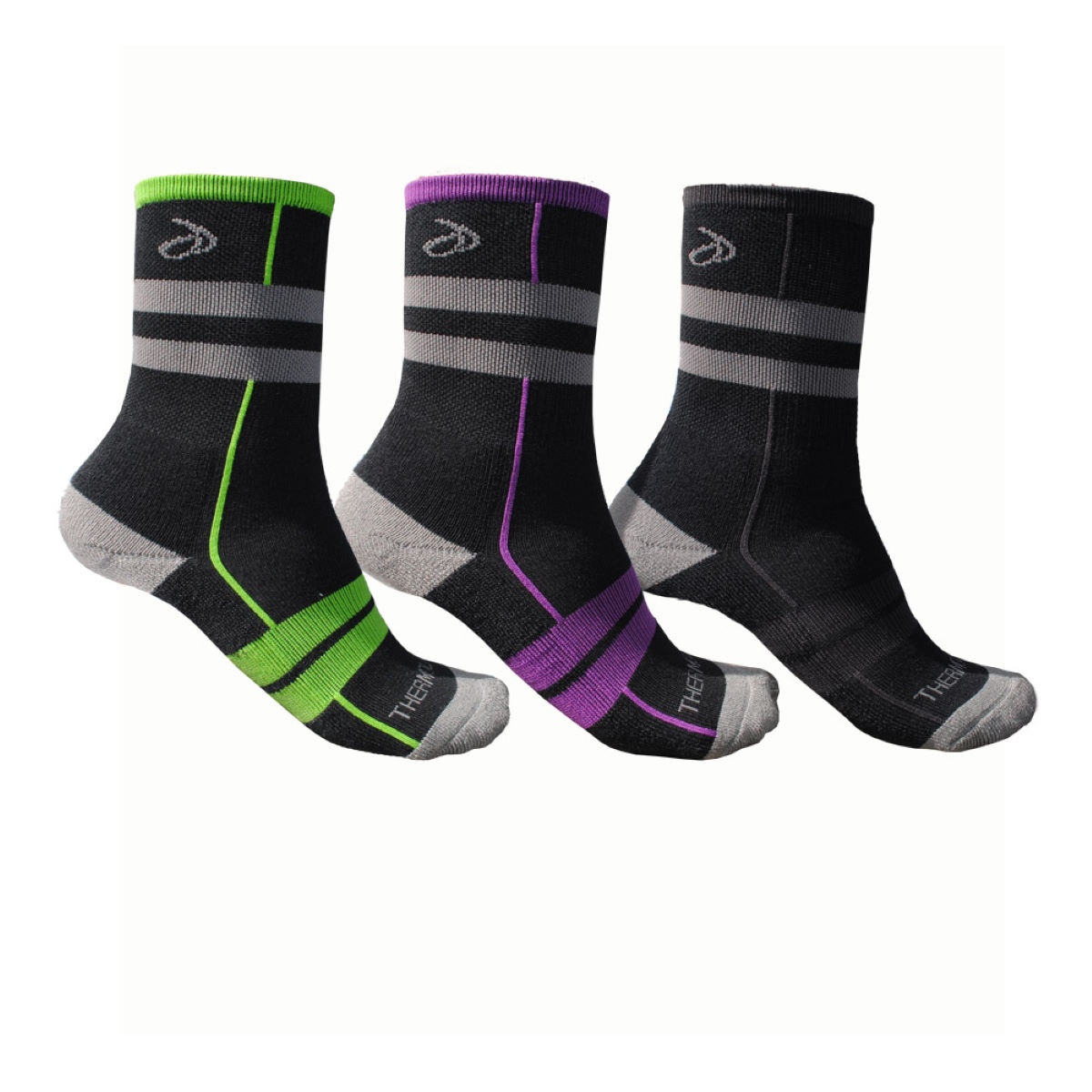 dhb 12cm Thermo Cycling Sock