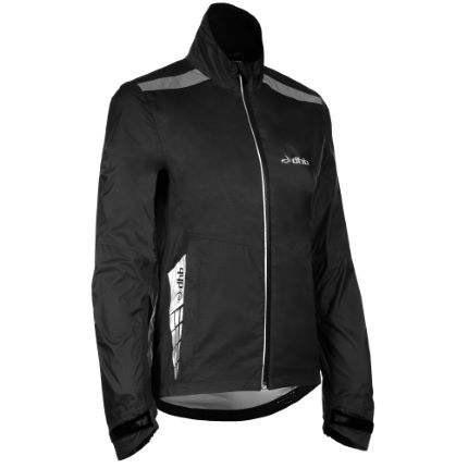 dhb Women's Commuter Waterproof Jacket