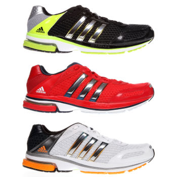 Adidas Supernova Glide 4 Neutral Shoes AW12