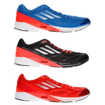 Adidas AdiZero Feather 2 Racing Shoes AW12