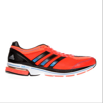 Adidas AdiZero Boston 3 Shoes AW12