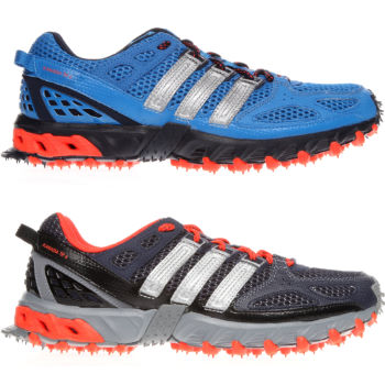 Adidas Kanadia 4 TR Shoes AW12