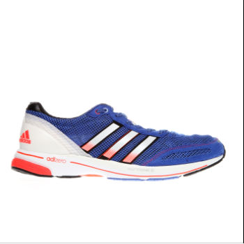 Adidas Ladies AdiZero Adios 2 Shoes AW12