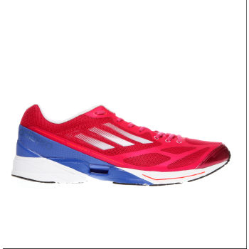 Adidas Ladies AdiZero Feather 2 Shoes AW12