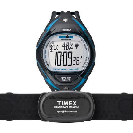 Timex Ironman Race Trainer HRM (Full Size)