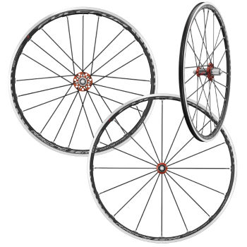 Fulcrum Racing Zero Comp Ltd Edition Clincher Wheelset