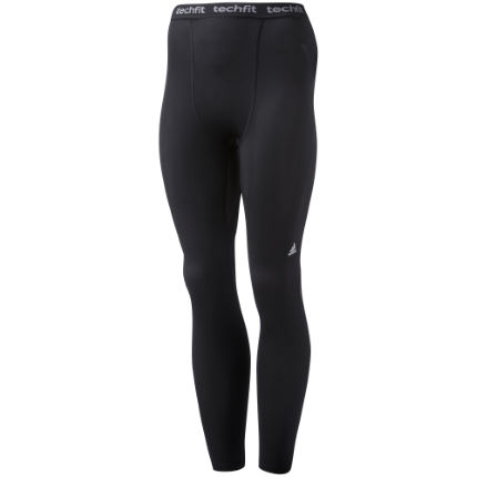 Adidas Techfit Preparation Long Tight - AW13