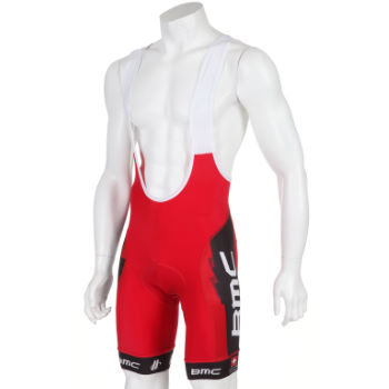 Hincapie BMC Team Bib Short - 2012