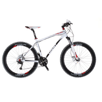 Giant Talon 0 (White) 2011