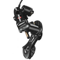 Campagnolo Super Record EPS 11-speed achterderailleur