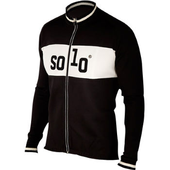 Solo Equipe Long Sleeve Cycling Jersey