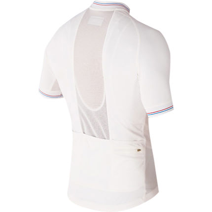 Solo Lightweight Short Sleeve Cycling Jersey