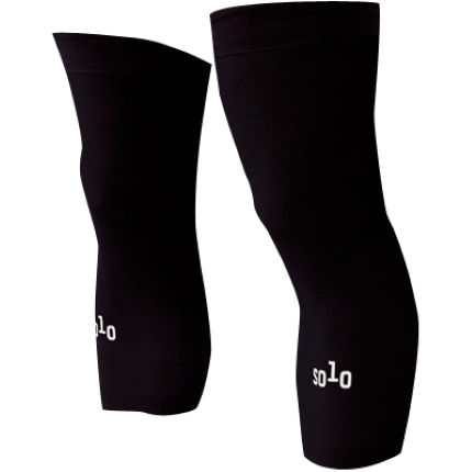 Solo Roubaix Knee Warmers