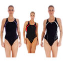 Speedo Ladies LaneSprint Powerback Swimsuit