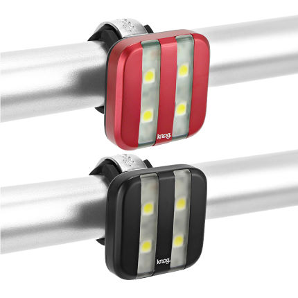 Knog Blinder 4 GT Stripe LED Front Light