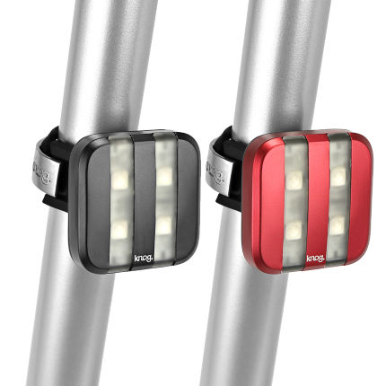 Knog Blinder 4 GT Stripe LED Rear Light
