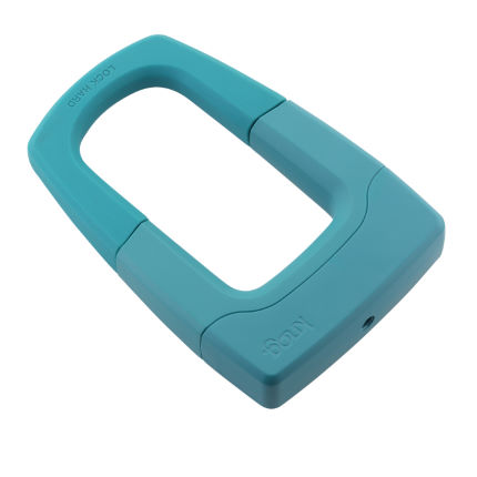Knog Bouncer Steel U-Lock