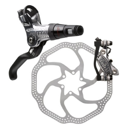 Avid Code Disc Brake With HS1 Rotor
