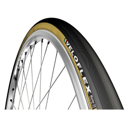 Veloflex Master 23 Clincher Folding Road Tire