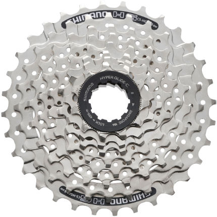 Shimano CS-HG41 8-Speed Cassette